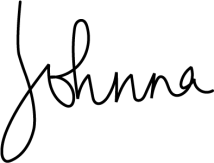 Johnna Signature transparent